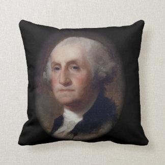 George Washington - Thomas Sulley (1820) Sierkussen