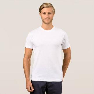Gepersonaliseerd 2XL Ronde Hals T-Shirt