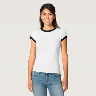 Gepersonaliseerd Large Dames Casual Shirt