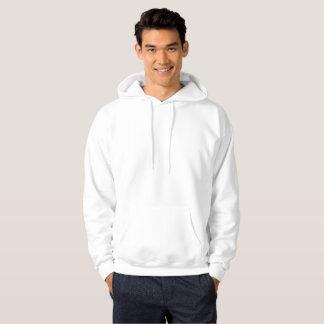 Gepersonaliseerd Large Sweatshirt met Capuchon