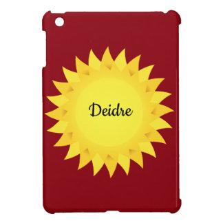 Gepersonaliseerd miniiPadhoesje iPad Mini Cases