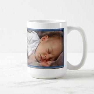 Gepersonaliseerd Nieuw Baby/Grootouder Oom Aunt… Koffiemok