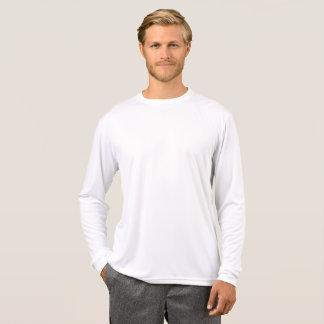 Gepersonaliseerde 4XL Heren Performance Tshirt