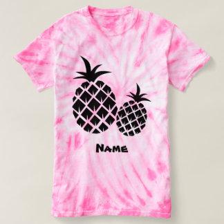 Gepersonaliseerde Ananassen T Shirts