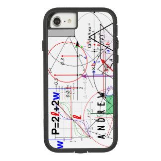 Gepersonaliseerde de Vergelijking van de Case-Mate Tough Extreme iPhone 8/7 Hoesje
