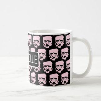 Gepersonaliseerde Egar Poe Koffiemok
