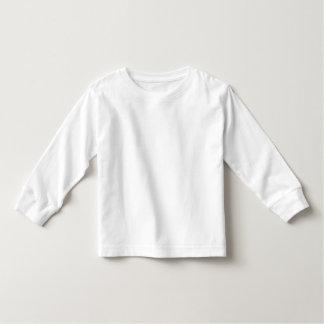 Gepersonaliseerde Kinder Lange Mouw 4 Jaar Kinder Shirts