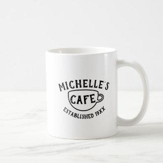 Gepersonaliseerde Koffie Koffiemok