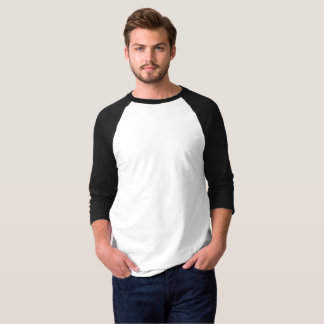 Gepersonaliseerde Large Raglan Shirt