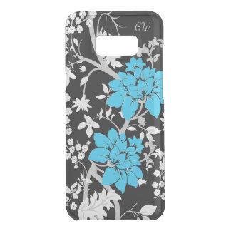 Gepersonaliseerde Moderne bloemen Get Uncommon Samsung Galaxy S8 Plus Case