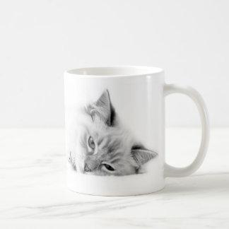 gepersonaliseerde Ragdoll kattenmok Koffiemok