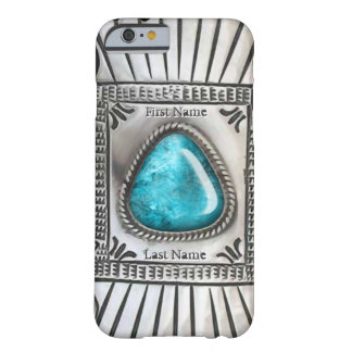 Gepersonaliseerde Silverado iP6/6s - Barely There iPhone 6 Hoesje