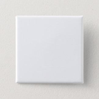 Gepersonaliseerde Vierkant Button