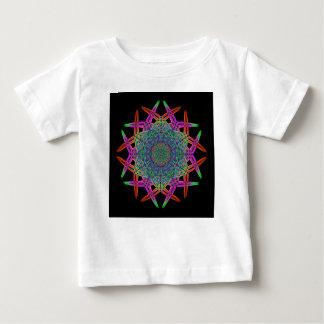 Gerecycleerde Kunst van de Rook (1) Baby T Shirts