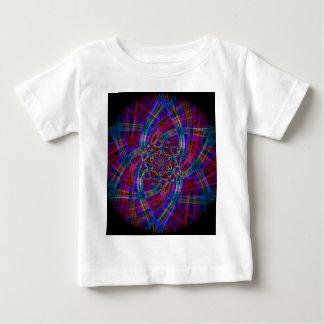 Gerecycleerde Kunst van de Rook (2) Baby T Shirts