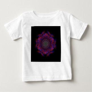 Gerecycleerde Kunst van de Rook (4) Baby T Shirts
