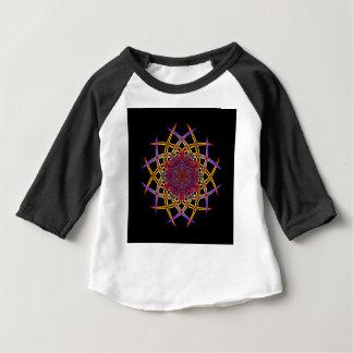 Gerecycleerde Kunst van de Rook (7) Baby T Shirts