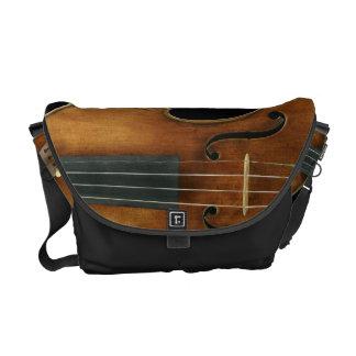 Gereproduceerde Stradivari Messenger Bags