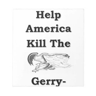 Gerry Notitieblok