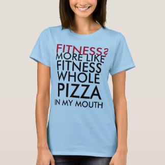 Geschiktheid? T Shirt