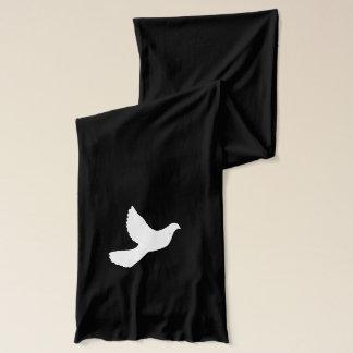 Gespaard met de Verbazende Christelijke sjaal van Sjaal