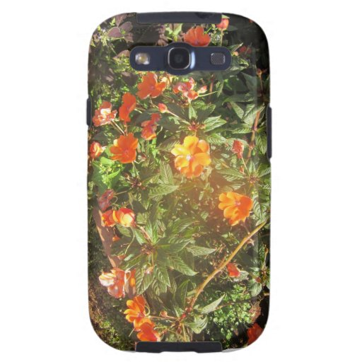 geval galaxy SIII cover