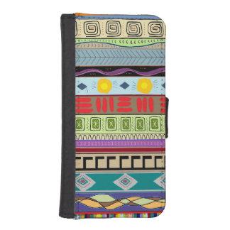 Geval van de Portefeuille van het Ontwerp iPhone 5 Portemonnee Cases