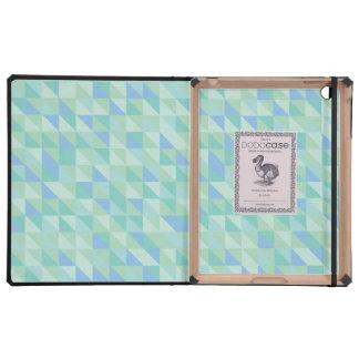 Geval van het Dodo van het Patroon IPAD van de Dri iPad Hoesje