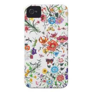geval van Iphone van de Sjaal van de Ontwerper van iPhone 4 Cover