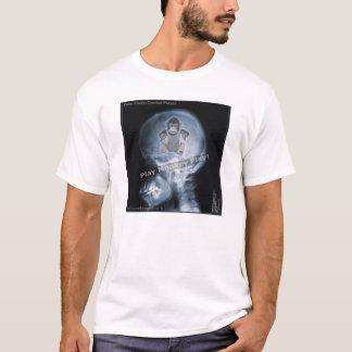 Gevallenanalyse: De Speler van het klankbekken T Shirt
