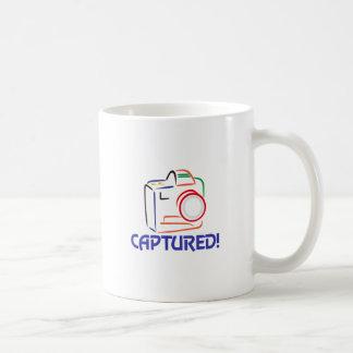 Gevangen op Camera Koffiemok