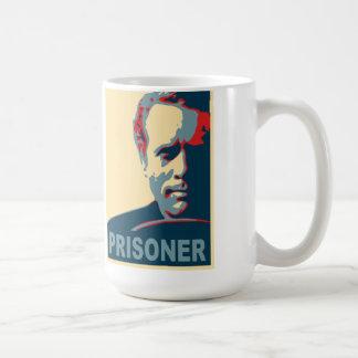 Gevangene. Mok