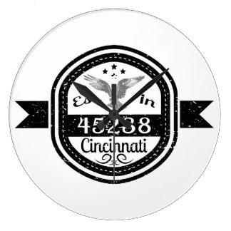 Gevestigd in 45238 Cincinnati Grote Klok