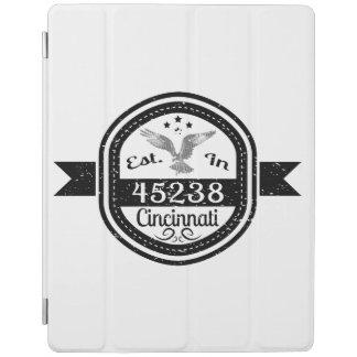 Gevestigd in 45238 Cincinnati iPad Cover