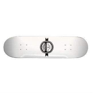 Gevestigd in 66062 Olathe 20,6 Cm Skateboard Deck