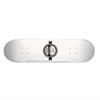 Gevestigd in 97206 Portland Skateboard Deck