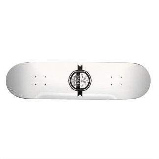 Gevestigd in 98012 Bothell Skateboard