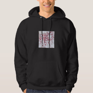 gevoelige bloemen 118 hoodie