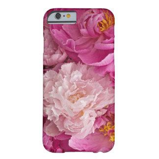 Gevoelige Roze Meisjesachtige I Telefoon 6 van de Barely There iPhone 6 Hoesje