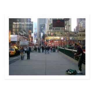 Gevoelvol New York Briefkaart