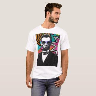 Geweldige Abe Lincoln T Shirt