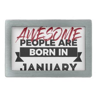 Geweldige Geboren in de Verjaardag van de Babys Gespen