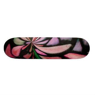 Geweldige Geïnspireerd Tiffany Skate Deck