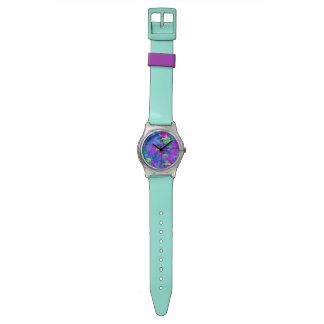 Geweldige Kleurrijk Horloge
