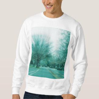 Geweldige kunst sweatsbirt trui