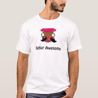 Geweldige Señor T Shirt