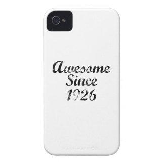 Geweldige sinds 1927 iPhone 4 hoesje