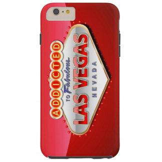 Gewijd het Grappige Teken aan van Las Vegas, Tough iPhone 6 Plus Hoesje