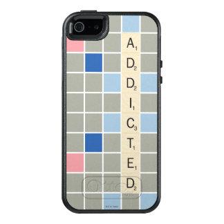 Gewijd OtterBox iPhone 5/5s/SE Hoesje