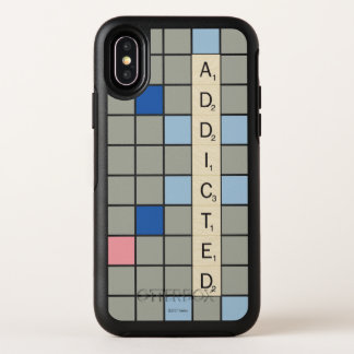 Gewijd OtterBox Symmetry iPhone X Hoesje